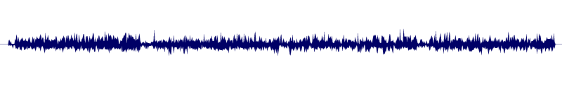 waveform of track #113641