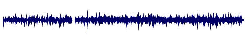waveform of track #113661