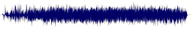 waveform of track #113681
