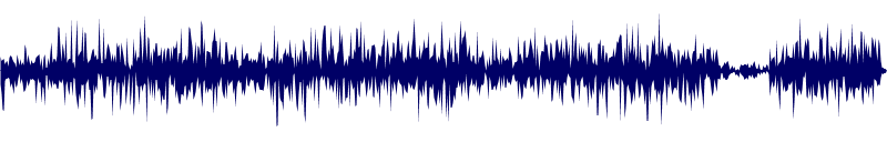 waveform of track #113694