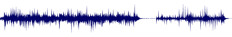 waveform of track #113709