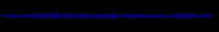 waveform of track #113722