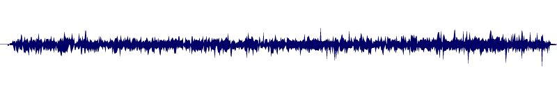 waveform of track #113772