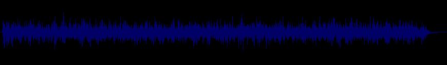 waveform of track #113784