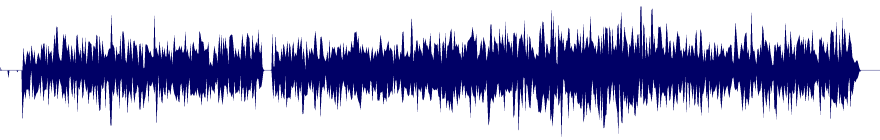 waveform of track #113800