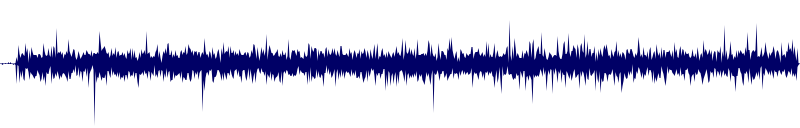 waveform of track #113807