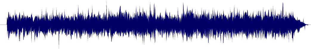 waveform of track #113809