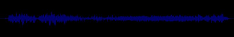 waveform of track #113822
