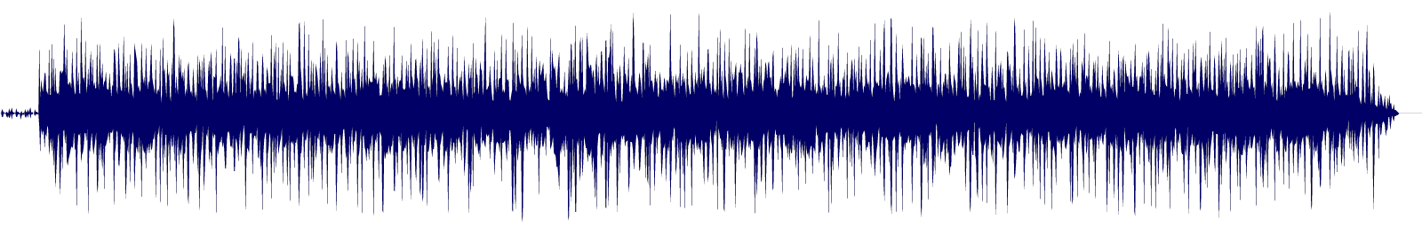 waveform of track #113855