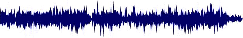 waveform of track #113907
