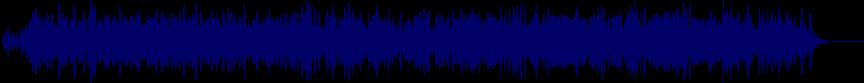 waveform of track #11479