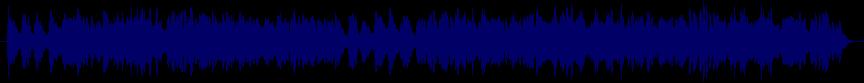 waveform of track #11496
