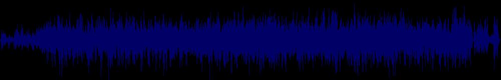 waveform of track #114025