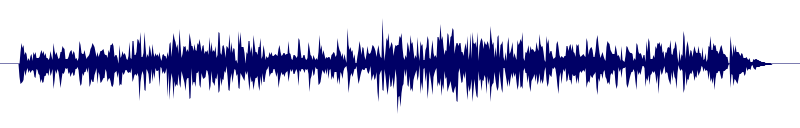 waveform of track #114209