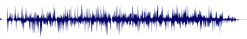 waveform of track #114320