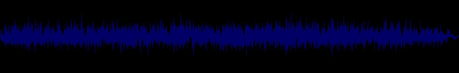 waveform of track #114604