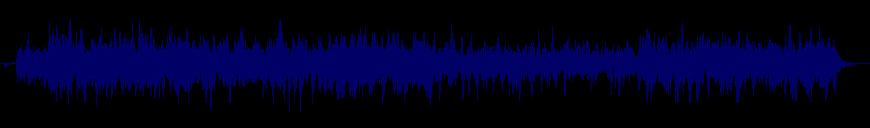waveform of track #114688
