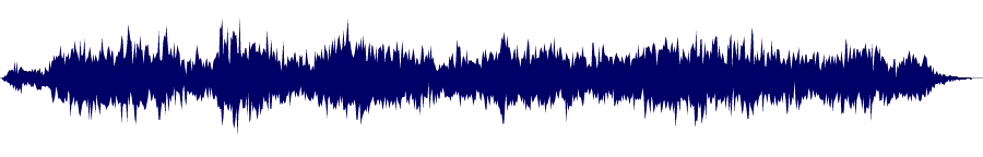 waveform of track #114738