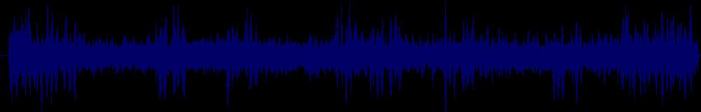 waveform of track #114789