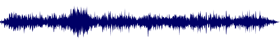 waveform of track #114921