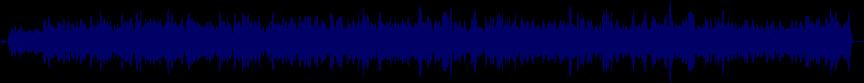 waveform of track #11500