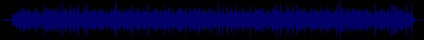 waveform of track #11548