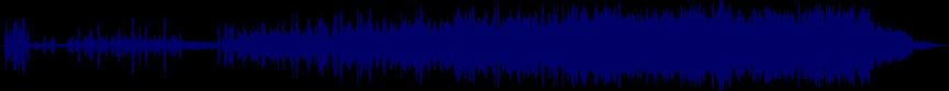 waveform of track #11553
