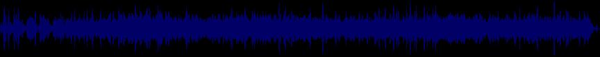waveform of track #11583