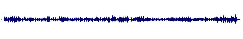 waveform of track #115015