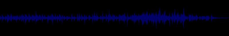 waveform of track #115020
