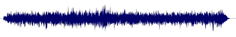 waveform of track #115026