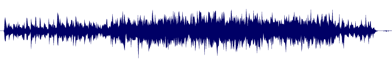 waveform of track #115027