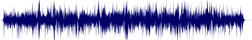 waveform of track #115040