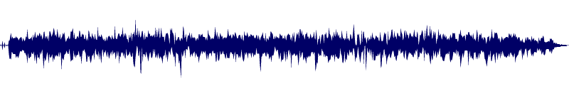 waveform of track #115041