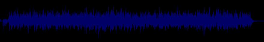 waveform of track #115122