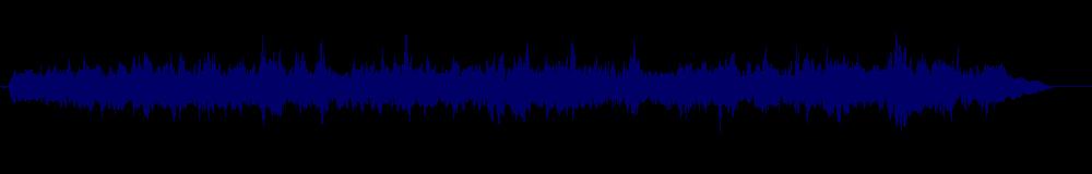 waveform of track #115201