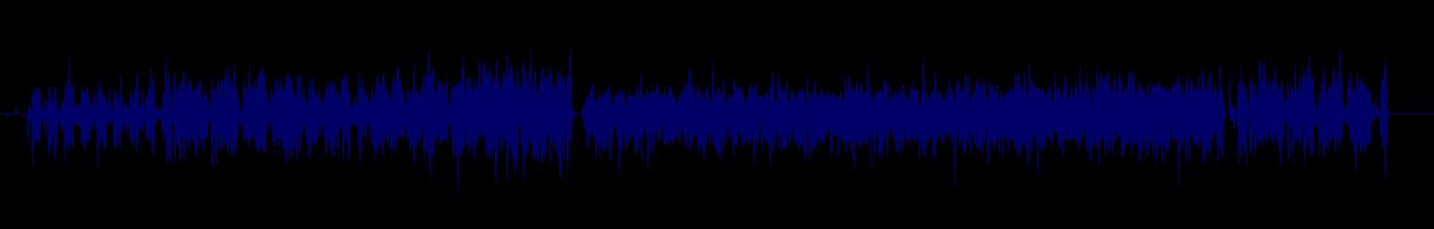 waveform of track #115222