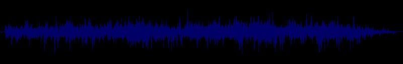 waveform of track #115260