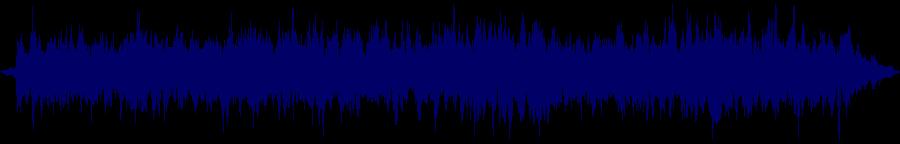 waveform of track #115261
