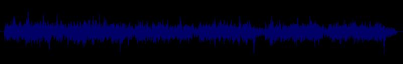 waveform of track #115285