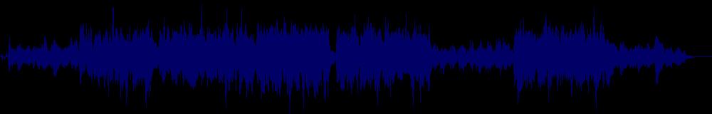 waveform of track #115303