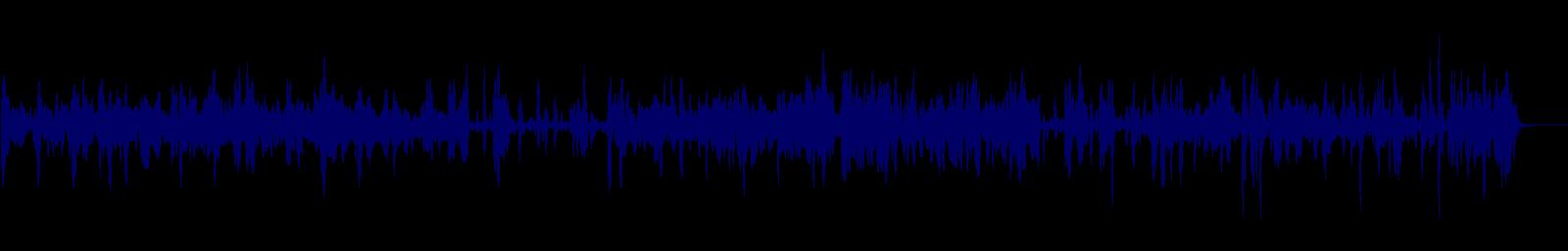 waveform of track #115319