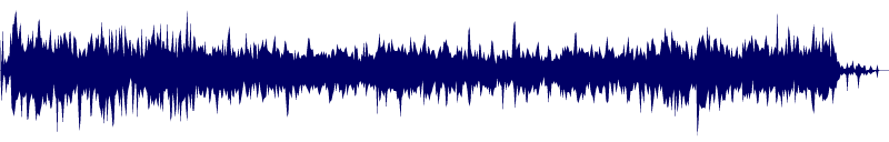 waveform of track #115535