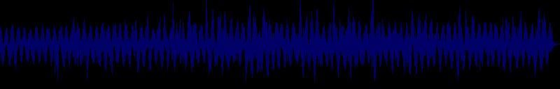 waveform of track #115543
