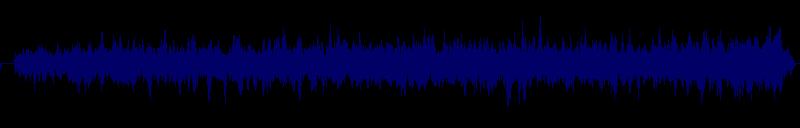 waveform of track #115554