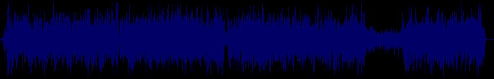 waveform of track #115560