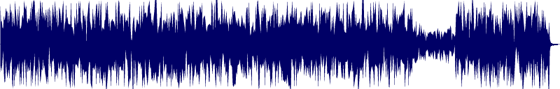 waveform of track #115601