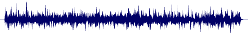 waveform of track #115605