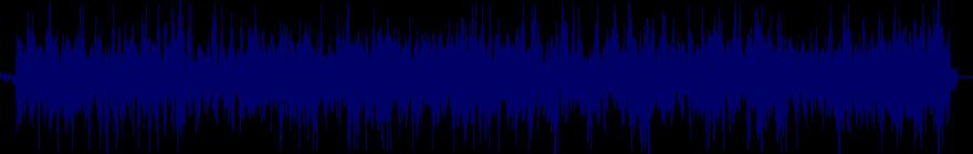 waveform of track #115625