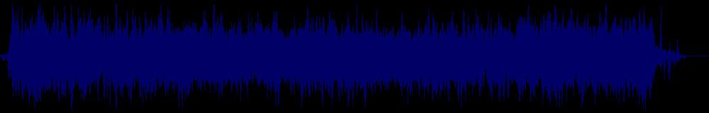 waveform of track #115638